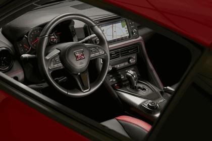 2017 Nissan GT-R ( R35 ) Track Edition - USA version 19
