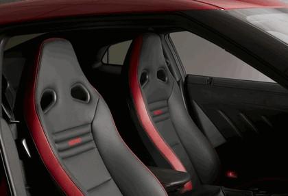 2017 Nissan GT-R ( R35 ) Track Edition - USA version 20