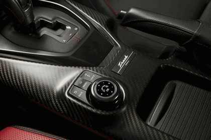 2017 Nissan GT-R ( R35 ) Track Edition - USA version 21