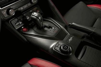 2017 Nissan GT-R ( R35 ) Track Edition - USA version 22