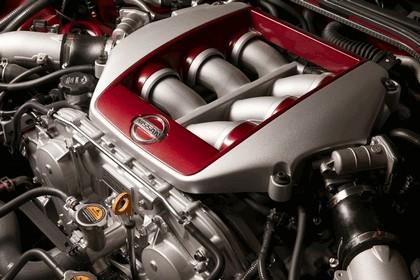 2017 Nissan GT-R ( R35 ) Track Edition - USA version 24