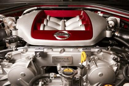 2017 Nissan GT-R ( R35 ) Track Edition - USA version 25