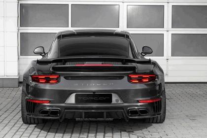 2017 Porsche 911 ( 991 type II ) Stinger GTR Carbon Edition by TopCar 6