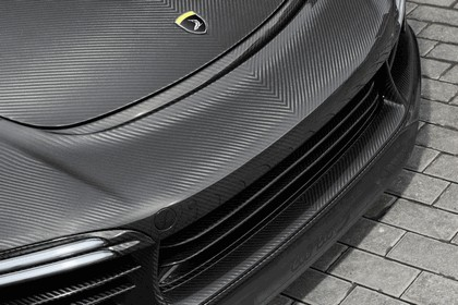 2017 Porsche 911 ( 991 type II ) Stinger GTR Carbon Edition by TopCar 11