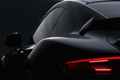 2017 Porsche 911 ( 991 type II ) Stinger GTR Carbon Edition by TopCar 14