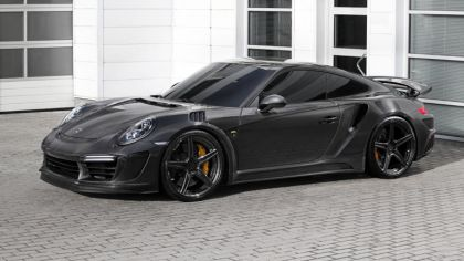 2017 Porsche 911 ( 991 type II ) Stinger GTR Carbon Edition by TopCar 2