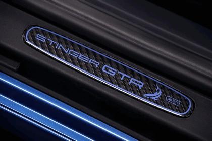 2017 Porsche 911 ( 991 type II ) Stinger GTR cabrio Carbon Edition by TopCar 14