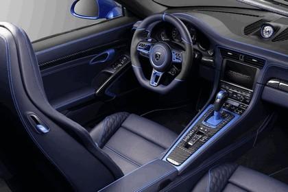 2017 Porsche 911 ( 991 type II ) Stinger GTR cabrio Carbon Edition by TopCar 17
