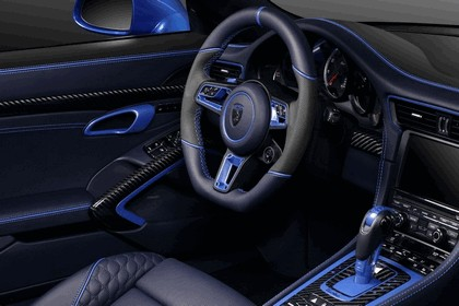 2017 Porsche 911 ( 991 type II ) Stinger GTR cabrio Carbon Edition by TopCar 18