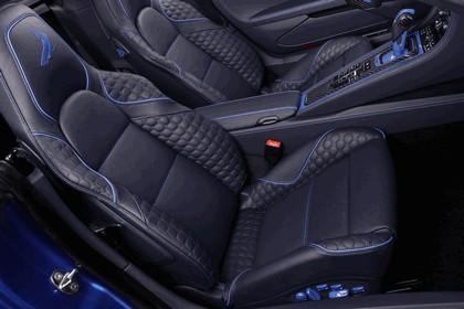 2017 Porsche 911 ( 991 type II ) Stinger GTR cabrio Carbon Edition by TopCar 20
