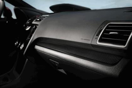 2018 Subaru WRX 9