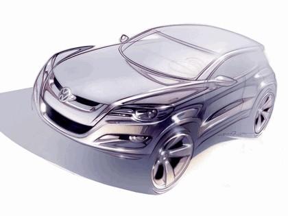 2007 Volkswagen Tiguan 1