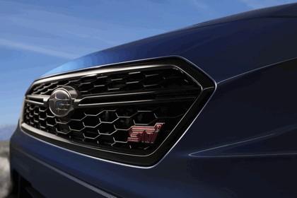 2018 Subaru WRX STI 5
