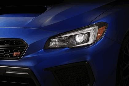 2018 Subaru WRX STI 6