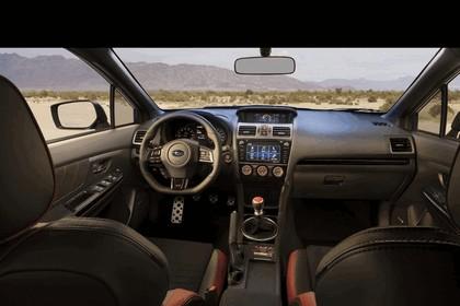 2018 Subaru WRX STI 10