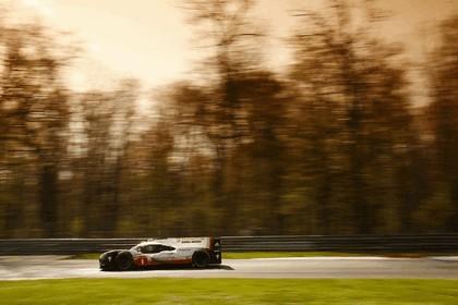 2017 Porsche 919 Hybrid - Prologue in Monza 5