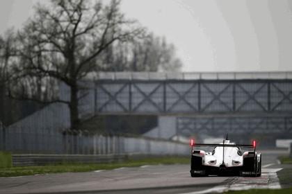 2017 Porsche 919 Hybrid - Prologue in Monza 13