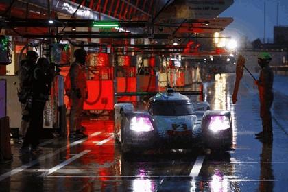 2017 Porsche 919 Hybrid - Prologue in Monza 15