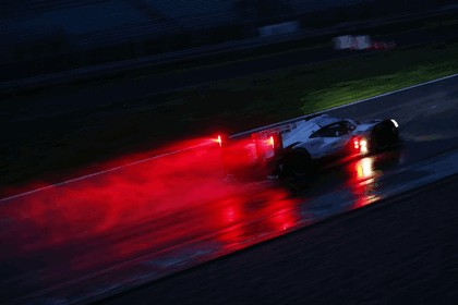 2017 Porsche 919 Hybrid - Prologue in Monza 17