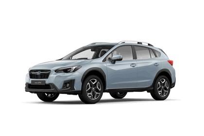 2018 Subaru Crosstrek - USA version 1