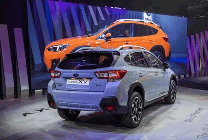 2018 Subaru Crosstrek - USA version 4