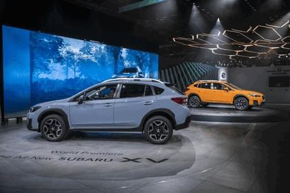 2018 Subaru Crosstrek - USA version 6