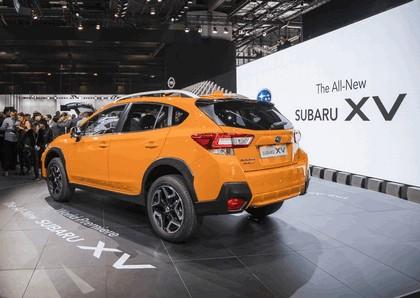 2018 Subaru Crosstrek - USA version 10