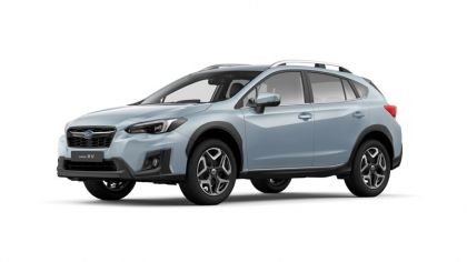 2018 Subaru Crosstrek - USA version 3