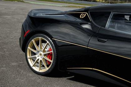 2017 Lotus Evora Sport 410 GT Edition - USA version 5