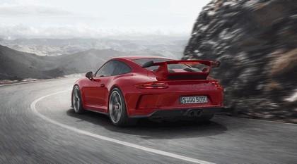 2018 Porsche 911 ( 991 type II ) GT3 2