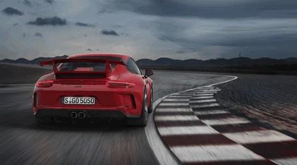 2018 Porsche 911 ( 991 type II ) GT3 5