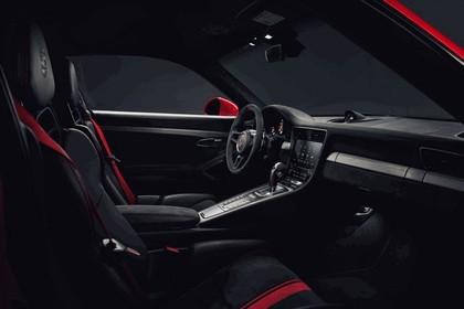 2018 Porsche 911 ( 991 type II ) GT3 10