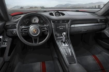 2018 Porsche 911 ( 991 type II ) GT3 11