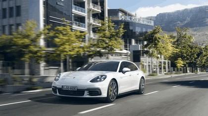 2018 Porsche Panamera Sport Turismo 5