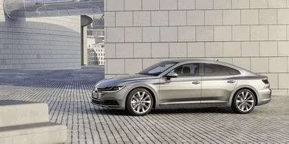 2017 Volkswagen Arteon Elegance 1