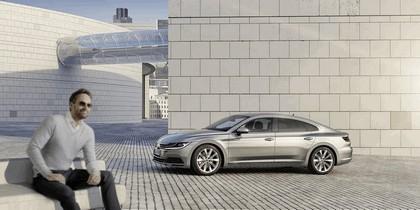 2017 Volkswagen Arteon Elegance 2