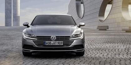 2017 Volkswagen Arteon Elegance 4