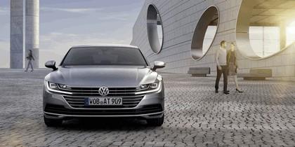 2017 Volkswagen Arteon Elegance 5
