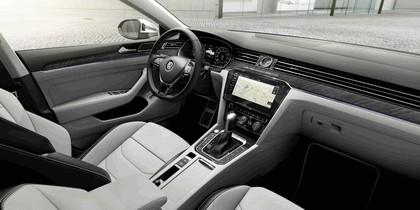 2017 Volkswagen Arteon Elegance 10