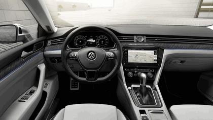 2017 Volkswagen Arteon Elegance 11