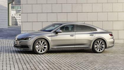 2017 Volkswagen Arteon Elegance 9