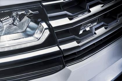 2018 Volkswagen Atlas R-Line 9