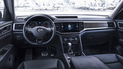 2018 Volkswagen Atlas R-Line 13