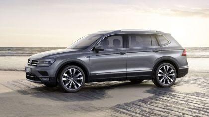 2018 Volkswagen Tiguan Allspace 9