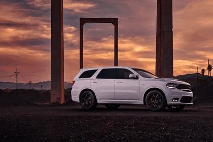 2018 Dodge Durango SRT 13