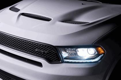 2018 Dodge Durango SRT 18