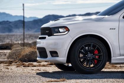 2018 Dodge Durango SRT 19