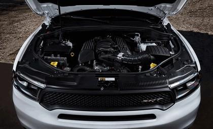 2018 Dodge Durango SRT 25