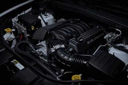 2018 Dodge Durango SRT 27