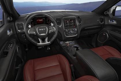 2018 Dodge Durango SRT 28